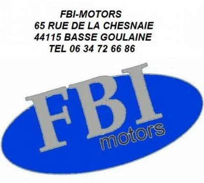 FBI MOTORS